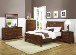 Cindy Crawford Bedroom Furniture by Awesome Natural Wood Bedroom Furniture Pictures Decorating