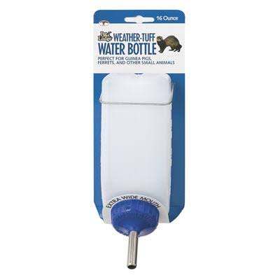 Miller Manufacturing Animal Water Bottle - 16 Oz