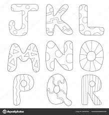 Lettre G Coloriage Abecedaire Crayonne Lettre R Alphabetssssss B