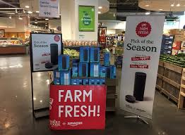 Amazon Echo Devices For Sale In Whole Foods Stores | Fortune Home Echo Global Logistics Full Truckload Tl Dominos Adds Amazon Ordering Capability In Time For Big Game New Plus Buttons Youtube Pdf A Review Of The Status Emergency Water Competitors Revenue And Employees Owler Devices Sale Whole Foods Stores Fortune Echo Pro Paddle Sweeper Attachment For The Pas Powerhead View Project Gallery Aia Chicago Awards 2018 Is Officially Mainstream Rakuten Intelligence
