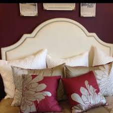 Joss And Main Carnaby Headboard by Featuring Diamond Tufted Neutral Upholstery This Elegantly Arched