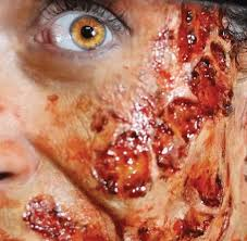 Halloween Contacts Non Prescription Zombie by Zombie Contacts Inspired By Film And Television Vampfangs