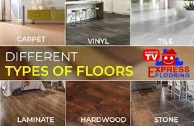 2 Explain Flooring Samples