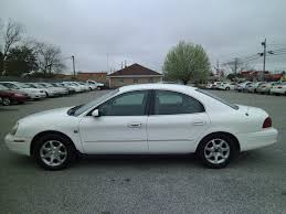 9750 - 2000 Mercury Sable LS Premiu | South Central Truck Sales ...