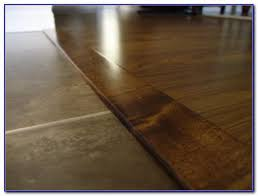 Flooring Transition Strips Wood To Tile by Tile To Floor Transition Strip Tiles Home Design Ideas Yjr35no7gp