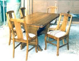 1940 Dining Room Sets Appealing Dining Room Set On Dining Room