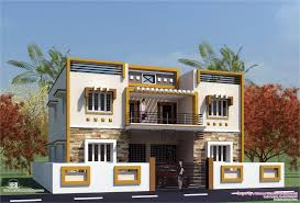 100 Duplex House Plans Indian Style Home Designs Featured Elevation S For