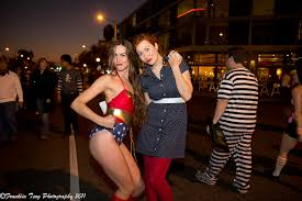 West Hollywood Halloween Parade by The World U0027s Best Photos Of Carnival And Muscle Flickr Hive Mind