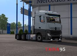 MERCEDES ACTROS MP4 V1.20 | ETS2 Mods | Euro Truck Simulator 2 Mods ... Bf Exclusive Old Reo F20 Truck Fuel Tanker Dimeions Sze Optional Capacity 20 Cbm Oil Bill Introduced To Allow Permit 18 21yearold Truck Drivers Dump Overturns At I20west Ave Again Rockdale China Feet 30 Tons Container Flatbed Semitrailer For 2016 Cadian King Challenge Autotraderca Young Dont Know How Be Safe Around Trucks Heres Red Scania R500 V8 Ready To Go Editorial Image Of Mercedesbenz Urban Etruck Worlds First Electric Semi On Roads Skins Puck Freightliner Classic Xl V 470 Mod American Experience The New Generation Plugin Hybrid And Longdistance Foot Uhaul 10 Second Review Youtube