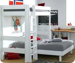 chambre lit mezzanine chambre lit superpose lit superposac rabattable fidji chambre