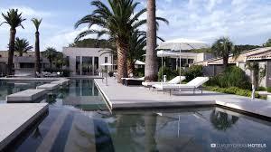 100 Kube Hotel THB In SaintTropez