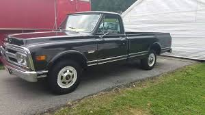 100 1969 Gmc Truck For Sale Asheville UHaul Truck Sales Antique GMC Pickup Truck H