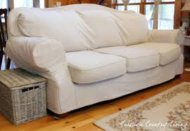 Sofa Cover Target Canada by White Sofa Slipcover Cotton Canada Walmart 2536 Gallery