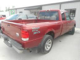 100 Used Ford Ranger Trucks FORD RANGER Parts