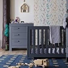 chambre bebe bois massif chambre bébé essentielle bois massif gris acier aarometk02