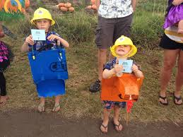 Kula Pumpkin Patch by Maui Week 4 The Major Event Of The Trip U2026 And Spam Musubi