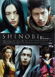 Shinobi: Heart Under Blade-Shinobi