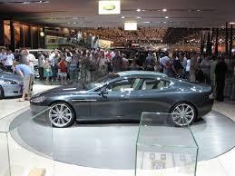 File 4 door Aston Martin