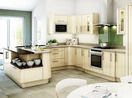 Get Your Kitchen Stylish With Decoration