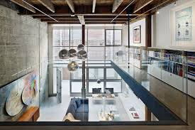 100 Loft Sf Oriental Warehouse EDMONDS LEE ARCHITECTS Archinect