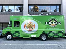 100 Find La Food Trucks An Underground Valley Israeli Spot Turns Into A Hummus Sensation