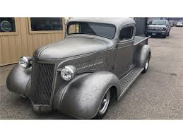 1937 GMC Pickup For Sale | ClassicCars.com | CC-965491