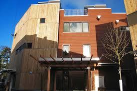 100 Johnston Architects Gallery Of Footprint At The Bridge 5