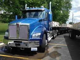 100 Triple T Trucking Est Drive Kenworth 880 40inch Sleeper