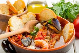 toskanische küche rustikal und mediterran