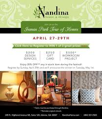 The Inman Park Tour Of Homes Begins This Friday Nandina Home Nandina Home And Design Facebook Designer Fniture Atlanta Interior Designers Aiken Best And Gallery Decorating Ideas Front Garden Know How To Upgrade The House Impression Hot Trends At Spring Market Inman Park Tour Of Homes Begins This Friday 12 Axon Homes Instagram Photos Videos Tagged With Ndinahome Snap361 In Augusta Columbia Posts Sabal Daniel Island