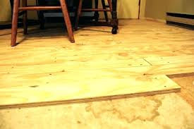 Contemporary Painted Plywood Floors Flooring Faded Country Ideas In Wood Pictures Of Intended A