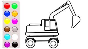 Small Excavator Truck Coloring Pages, Construction Truck Coloring ... Learn Colors With Dump Truck Coloring Pages Cstruction Vehicles Big Cartoon Cstruction Truck Page For Kids Coloring Pages Awesome Trucks Fresh Tipper Gallery Printable Sheet Transportation Wonderful Dump Co 9183 Tough Free Equipment Colors Vehicles Site Pin By Rainbow Cars 4 Kids On Car And For 78203
