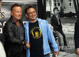 Springsteen Fan Receives School Absence Note So He Could Attend