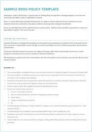 Security Policy Document Template 2 Interpersonal Organizational Skills Self Assessment Examples Healthcare Resume New I