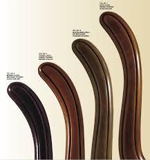 canapé cuir et bois rustique canapé 100 cuir design italien canapé rustique cuir 3