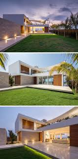 100 Modern Beach Home Gabriel Rivera Architects Have Designed A New Front House In