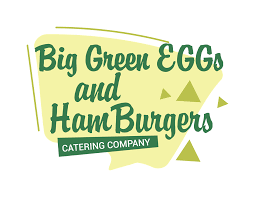 100 The Big Green Truck Woodbury CT Catering Food Eggs And Hamburgers