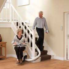 Acorn Chair Lift Commercial by Http Www Bebarang Com Imaginative And Stylish Curved Stair Lift