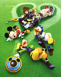 Halloween Town 3 Characters by Kingdom Hearts Ii Characters Giant Bomb