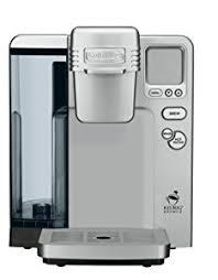 Cuisinart SS 700 Single Serve Brewing System