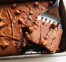 rezept für brownies ohne ei