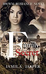 The Family Secret BWWM Romance Novel For Adults Becoming A Riccardi Book 2