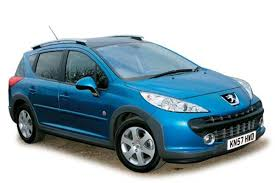Peugeot 207 SW Review 2007 2013