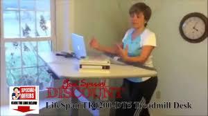 Lifespan Treadmill Desk Dc 1 by Lifespan Treadmill Desk Lifespan Treadmill Desk Review Lifespan