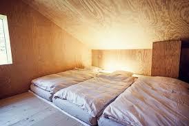 architektenhäuser schlafzimmer unter dachschrä bild 5