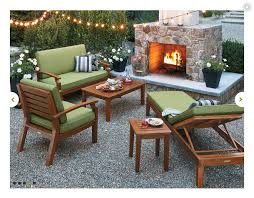 sets easy target patio furniture backyard patio ideas and smith