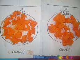 Note Try This Activity With Other Patterns For A More Fun And Colorful Learning Experience