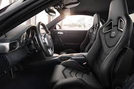 100 Recaro Truck Seats Launches New Seat Options ClassicCarscom Journal