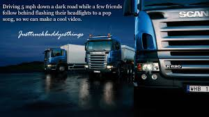 How You Know The Truck Behind You Is Listening To The Same Radio ... The Best Truck Driving Songs 2018 Island Amazoncouk Music Jewmon Listen Online With Yandexmusic 4k Ice Cream Truck Kids Song Stock Video Footage Videoblocks Abc School Gezginturknet Bbc Autos Weird Tale Behind Ice Cream Jingles All Time Top 30 Famous Trucking Drivers Continue To Use Cb Radios In The United States Rise And Fall Of Trucker As An American Hero Song Flatbed Jobs Cypress Lines Inc Summer Kmom14 Project 365 Takpictureaday How Much Does A Commercial Driver Make