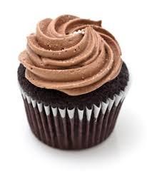 Classic Chocolate Cupcake 6 CupcakeDropoff